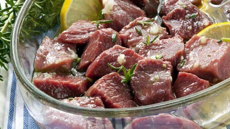 Artık Etleriniz Daha Yumuşak Olacak