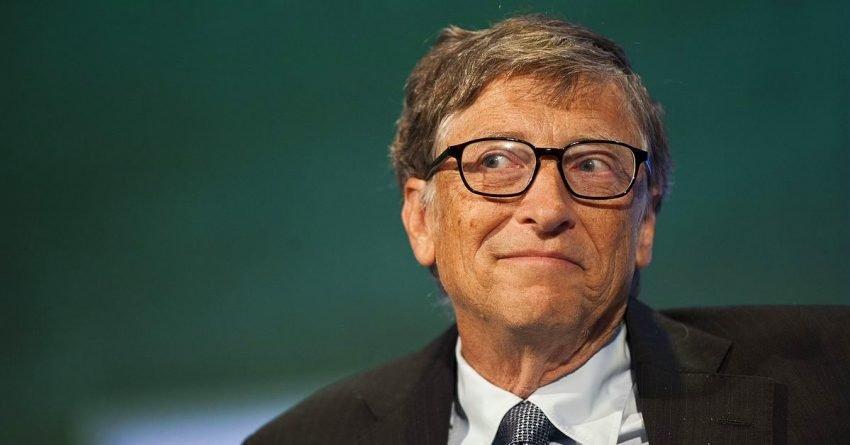 Bill Gates'in Öerdiği Yazılım Kursları