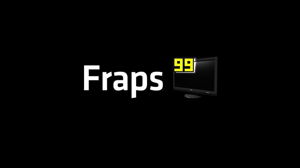 Fraps FPS