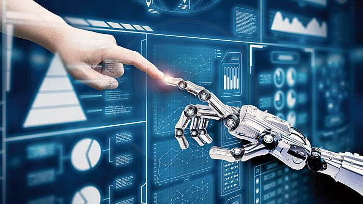 Makine Öğrenimi