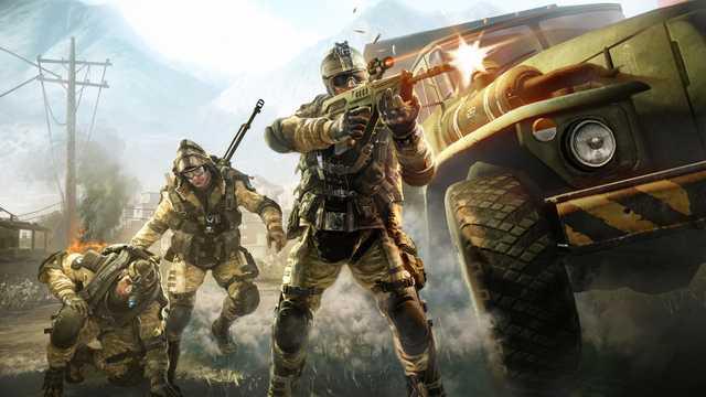 Oyunlarda FPS Gösteren 5 Araç