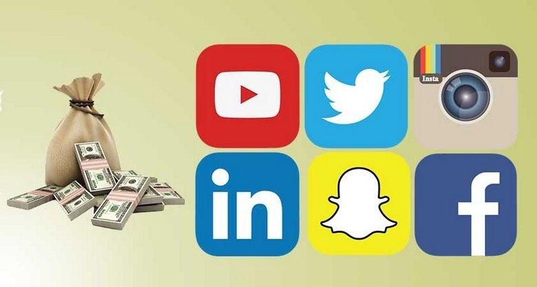Sosyal Medyadan Para Kazanmak İçin Önemli Bazı Detaylar