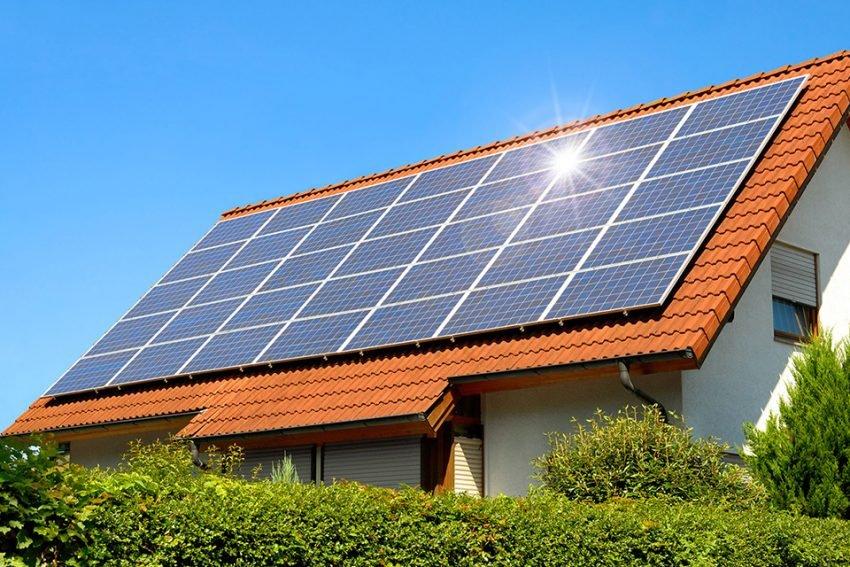 Güneş Enerjisi Teknoloji