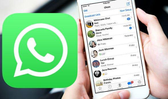 Whatsapp, Apple şirketi